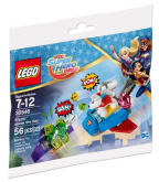 LEGO 30546 Kryto redt de Dag (Polybag)