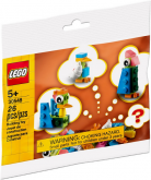 LEGO 30548 Fish Free Birds (Polybag)
