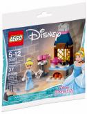 LEGO 30551 Assepoesters Keuken (Polybag)