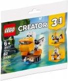LEGO 30571 Pelikaan (Polybag)