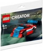 LEGO 30572 Race Car (Polybag)
