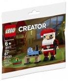 LEGO 30573 Kerstman (Polybag)