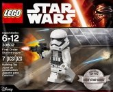 LEGO 30602 First Order Stormtrooper (Polybag)