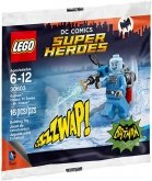 LEGO 30603 Batman Classic TV Series - Mr. Freeze (Polybag)