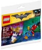 LEGO 30607 Disco Batman - Tears of Batman (Polybag)