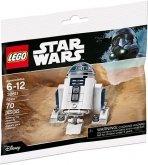 LEGO 30611 R2-D2 (Polybag)