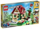LEGO 31038 Wisselende Seizoenen