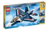 LEGO 31039 Straaljager