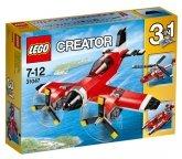 LEGO 31047 Propellervliegtuig