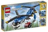 LEGO 31049 Dubbel-rotor Helicopter