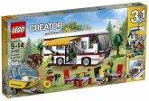 LEGO 31052 Vakantieplekjes