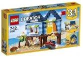 LEGO 31063 Strandvakantie
