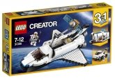 LEGO 31066 Spaceshuttle-Verkenner