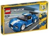 LEGO 31070 Turbo Baanracer