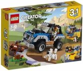 LEGO 31075 Avonturen in de wildernis