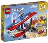 LEGO 31076 Stuntvliegtuig