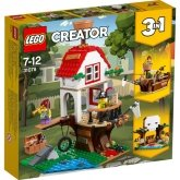 LEGO 31078 Tree House Treasures