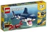 LEGO 31088 Diepzeewezens
