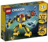 LEGO 31090 Onderwater Robot