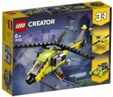 LEGO 31092 Helicopter Adventuur