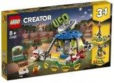 LEGO 31095 Draaimolen