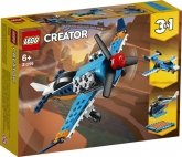 LEGO 31099 Propellervliegtuig