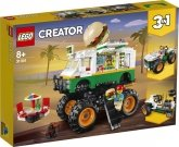 LEGO 31104 Hamburger Monstertruck
