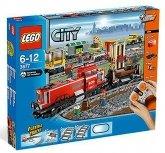 LEGO 3677 Vrachtrein Trein Set