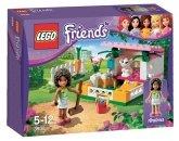 LEGO 3938 Andrea's Konijnenhok