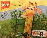 LEGO 40077 Geoffrey (Polybag)