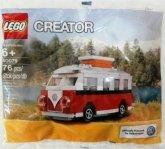 LEGO 40079 Mini Volkswagen T1 Camper Bus (Polybag)