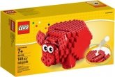 LEGO 40155 Piggy Coin Bank