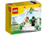 LEGO 40165 Huwelijk