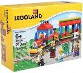 LEGO 40166 LEGOLAND Trein