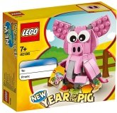 LEGO 40186 Year of the Pig FREE