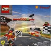 LEGO 40194 Finish Line & Podium (Polybag)