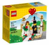 LEGO 40197 Huwelijk