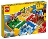 LEGO 40198 Mens-Erger-je-Niet