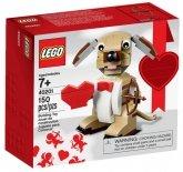 LEGO 40201 Cupido Woef