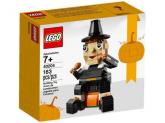 LEGO 40204 Pelgrimfeest