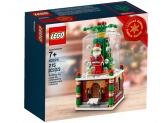 LEGO 40223 Sneeuwbol