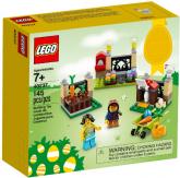 LEGO 40237 Paaseieren Zoeken