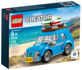 LEGO 40252 Mini VW Beetle
