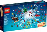 LEGO 40253 Holiday Countdown Set