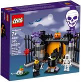 LEGO 40260 Halloween Haunt