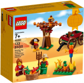 LEGO 40261 Thanksgiving