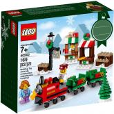 LEGO 40262 Kersttreintje