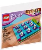 LEGO 40265 Friends Boter Kaas en Eieren (Polybag)