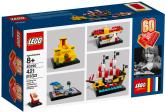 LEGO 40290 60 Years of the LEGO Brick