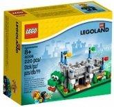 LEGO 40306 LEGOLAND Kasteel GRATIS